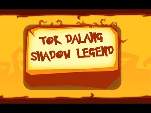 Tok Dalang: Shadow legend - Android Game-play HD