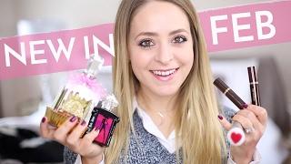 New In Beauty: Feb   Fleur De Force