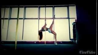 """Wicked Games"" by Polina Martyanova (Exotic Pole Dance)"