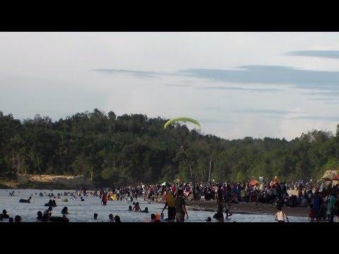 Mandi Balimau Kasai 2018 di Muara Lembu Kabupaten Kuantantan Singingi  KUANSING thumbnail