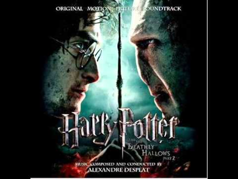 24 - Harry Potter and the Deathly Hallows Part 2 Soundtrack - Voldemort's End mp3