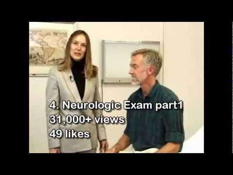 Colonoscopy: Up Close and VERY Personal from YouTube · Duration:  4 minutes 22 seconds