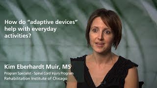 """Adaptive Devices"""