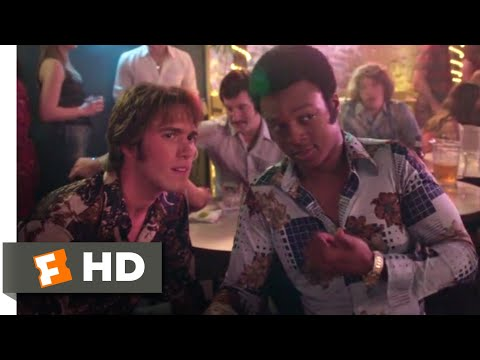 Everybody Wants Some!! (2016) - The Average Dick Theory Scene (2/10) | Movieclips
