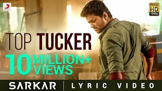 Sarkar || Thalapathy Vijay || top Tucker_mass BGM whatsapp status