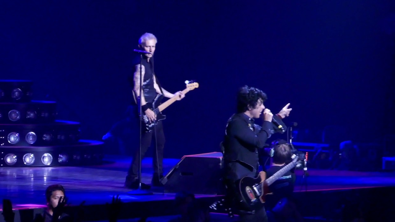 Green Day Tickets, Tour Dates 2020 & Concerts – Songkick