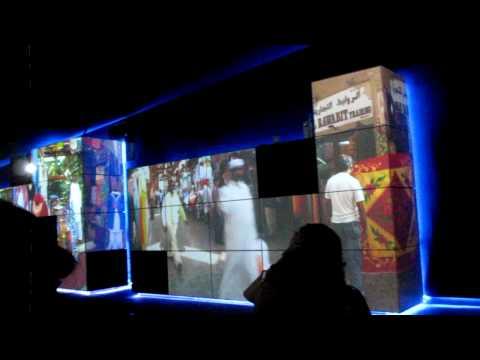 World Expo 2010: United Arab Emirates pt.1