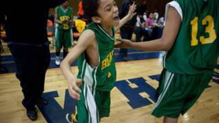 The best 10-year-old hoops player in the U.S.?
