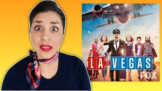 REAL Flight Attendant Reacts to TV Flight Attendants    Fly With Stella    Travel Vlogger