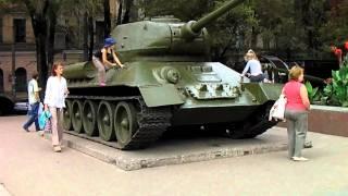 видео САФУ — Архангельский краеведческий музей