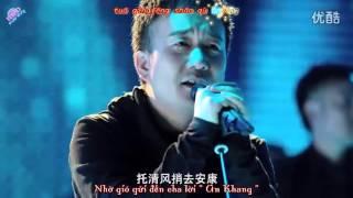 [Vietsub] Phụ Thân - Father (父亲) - Khoái Tử huynh đệ - Chopsticks Brothers (筷子兄弟)