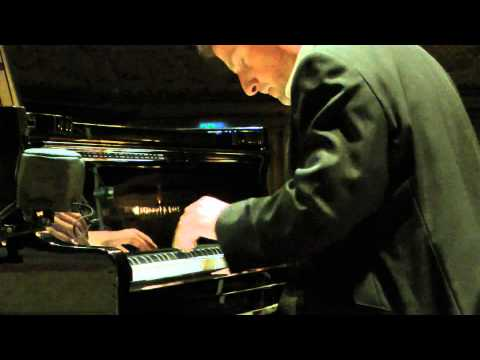 J. S. Bach - Jesu, Joy of Man's Desiring, arr. Myra Hess, BWV 147