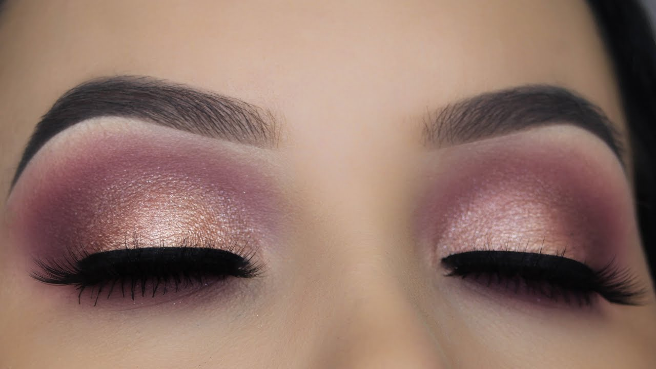 How To Do Eye Makeup Using Only Kohl | 720x1280