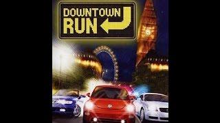 Downtown Run - Gameplay