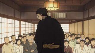 The Genuine Storytelling of Shouwa Genroku Rakugo Shinjuu - Wally the Legend