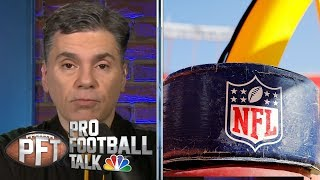Pros, cons of proposed NFL playoff expansion | Pro Football Talk | NBC Sports
