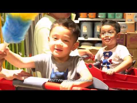 FULL | JANJI SUCI - Om Merry Ngga Nurut Rafathar (18/11/18)