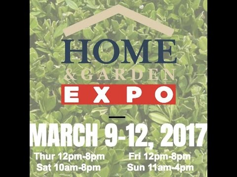 Home And Garden Expo Kalamazoo 2017
