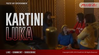 Kartini - Luka ( Official Video Lyric )