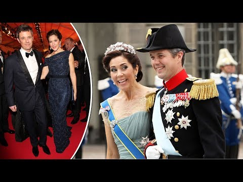 Princess Mary tells: The shocking secret of how I really met Fred
