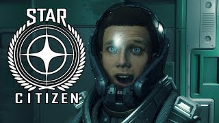 Star Citizen | Face Over I.P is a THING