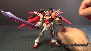 *GundamModels* RG 1/144 Destiny Gundam Heine Westenfluss - Part 5