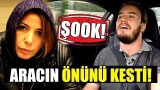 İntizar Mustafa Ceceli'ye Kafayı Taktı! Bakın Ceceli Ne Yaptı...