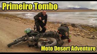 Moto Desert Adventure: Paso Hito Cajón- Dia 9