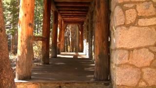 The Lon Chaney Cabin