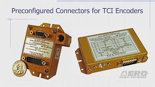 Aero-TV: Trans-Cal Industries - AEA 2019 New Product Introduction