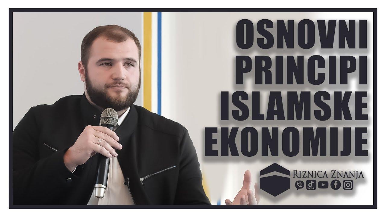 Download Mr. Hfz. Haris Zogić - Osnovni principi islamske ekonomije / 065 ⁴ᵏ Riznica Znanja