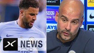 City-Kaufrausch: Pep Guardiola erklärt Strategie | Manchester City | Premier League