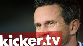 Dirk Schuster - Ein Porträt - kicker.tv