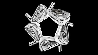 New Titleist T Series Irons are for Every Player