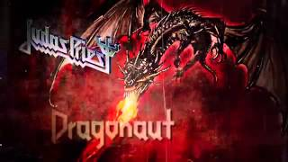 Judas Priest - Dragonaut full song (Official) + with Richie Faulkner intro