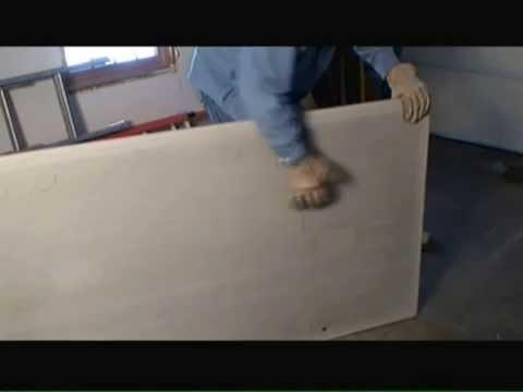 Installing Hardibacker Over Particle Board - keeperbackup