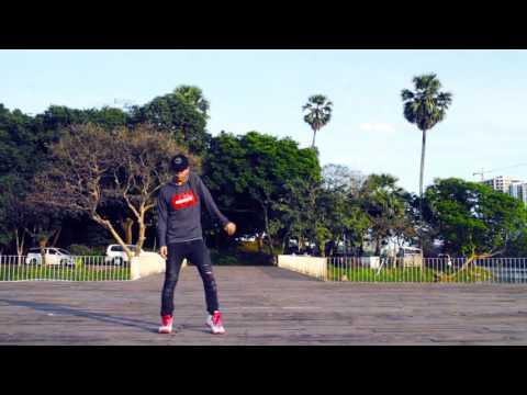 Martin Garrix & Avicii - Fly (Ft Justin Bieber) Cover Dance