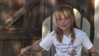FREE RANGE: A Short Documentary