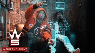 "Sosamann - ""Sauce Taylor Gang Freestyle"" (Official Music Video - WSHH Exclusive)"