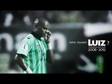 루이스 ● Luiz Henrique ● Why Always Luiz? ● Jeonbuk ● -