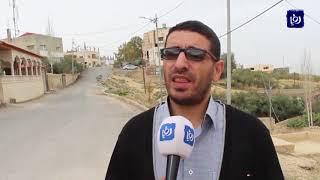 شكاوى من انتشار الحفر في شوارع الطفيلة - (18-2-2018)