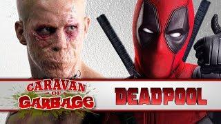 Killing Deadpool - Caravan of Garbage