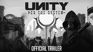 Video UNITY - Fck the System | Official Trailer download MP3, 3GP, MP4, WEBM, AVI, FLV November 2017