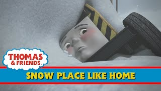 Snow Place Like Home - US (HD) [Series 19]
