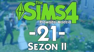 "The SimS 4 Sezon II #21 - ""To już trzeci trup!"""