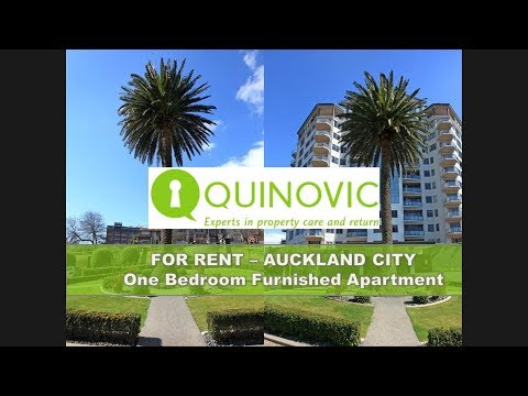 QUINOVIC PARNELL - SPACIOUS AUCKLAND CITY APARTMENT FOR RENT