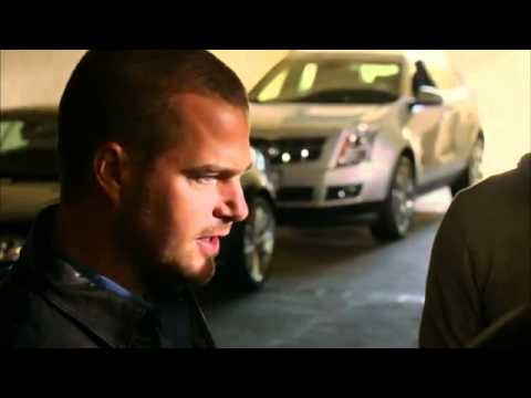 NCIS Los Angeles - Patriot Acts (3x20) sneak peek WITH CAPTIONS