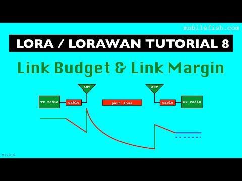 LoRa/LoRaWAN tutorial 8: