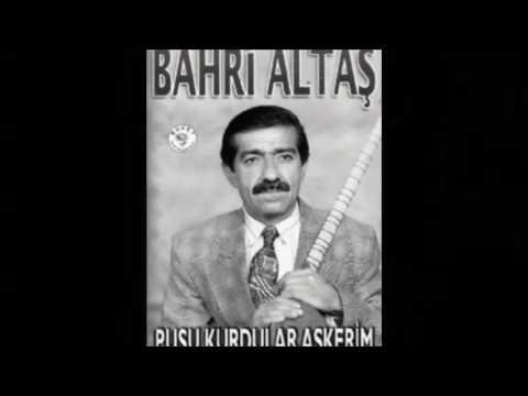 Bahri Altaş-Bıktım bu hayattan