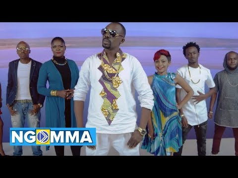 Ali B, Bahati, Bwana DNA, Collo, Size 8, Suzzana Owiyo, Wahu - KWANGU 254 [OFFICIAL VIDEO]